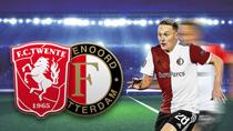 FC Twente Enschede - Feyenoord Rotterdam