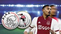 Ajax Amsterdam - Sparta Rotterdam (Highlights)