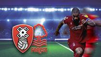Rotherham United - Nottingham Forest