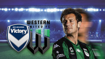 Melbourne Victory - Western United FC (Highlights)