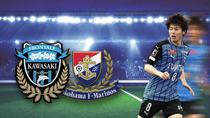 Kawasaki Frontale - Yokohama F-Marinos (Highlights)