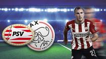 PSV Eindhoven - Ajax Amsterdam (Highlights)