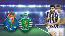 FC Porto - Sporting Lissabon (Highlights)