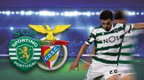 Sporting Lissabon - CD Santa Clara