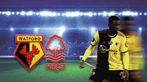 FC Watford - Nottingham Forest