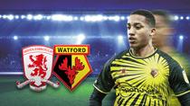 FC Middlesbrough - FC Watford (Highlights)