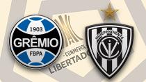 Gremio (BRA) - Independiente del Valle (ECU)