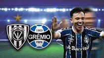 Independiente del Valle (ECU) - Gremio (BRA)