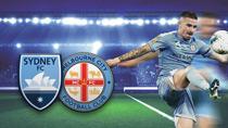 Sydney FC - Melbourne City