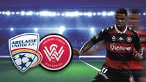 Adelaide United - Western Sydney Wanderers
