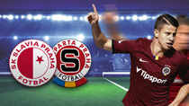 Slavia Prag - Sparta Prag (Highlights)