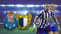 FC Porto - FC Famalicao (Highlights)