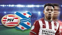 PSV Eindhoven - SC Heerenveen