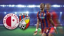 Slavia Prag - Viktoria Pilsen (Highlights)