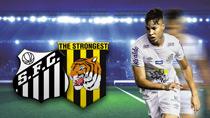 FC Santos (BRA) - The Strongest (BOL)