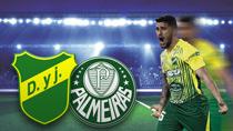 Defensa y Justicia (ARG) - Palmeiras (BRA)