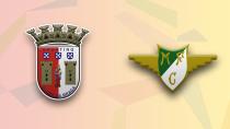 Sporting Braga - Moreirense FC