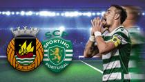 FC Rio Ave - Sporting Lissabon