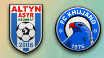 Altyn Asyr FC (TKM) - FC Khujand (TJK)
