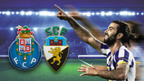 FC Porto - SC Farense (Highlights)