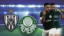 Independiente del Valle (ECU) - Palmeiras (BRA)