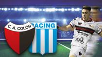 CA Colon - Racing Club (Highlights)