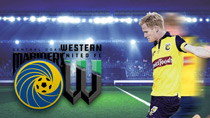 Central Coast Mariners - Western United (Highlights)