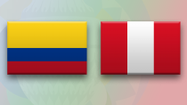 Kolumbien - Peru