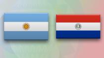 Argentinien - Paraguay