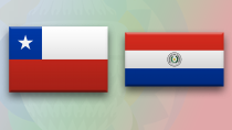 Chile - Paraguay