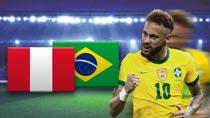Brasilien - Peru (Highlights)