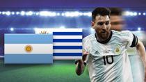 Argentinien - Uruguay