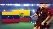 Venezuela - Ecuador