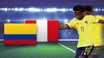Kolumbien - Peru (Highlights)
