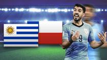Uruguay - Chile (Highlights)