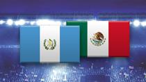 Guatemala - Mexiko (Highlights)
