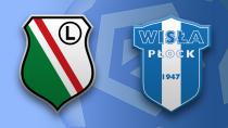 Legia Warschau - Wisla Plock