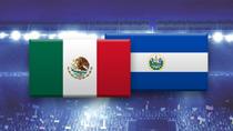 Mexiko - El Salvador (Highlights)