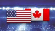 USA - Kanada (Highlights)