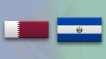 Katar - El Salvador