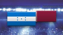 Honduras - Katar
