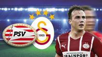 PSV Eindhoven - Galatasaray (Highlights)