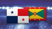 Panama - Grenada