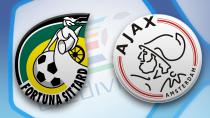 Fortuna Sittard - Ajax Amsterdam
