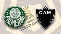 Palmeiras (BRA) - Atletico Mineiro (BRA)