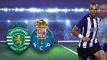 Sporting Lissabon - FC Porto (Highlights)