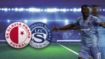 Slavia Prag - 1. FC Slovacko