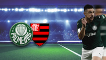 Palmeiras - Flamengo (Highlights)