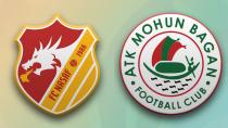 FC Nasaf (UZB) - ATK Mohun Bagan FC (IND)