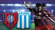 CA San Lorenzo - Racing Club (Highlights)